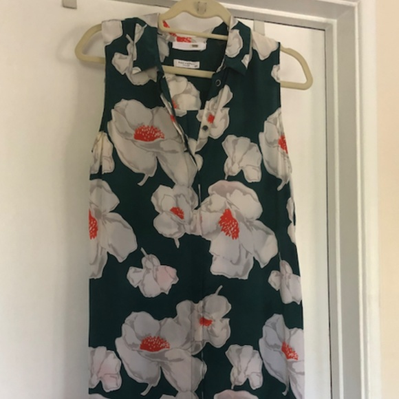 Equipment Dresses & Skirts - Equipment Femme Shirt Dress